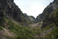 Ущелье Аку-Аку