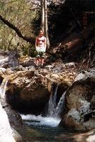 Вверх по каньону