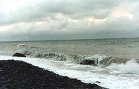 Красивая всё-таки вещь - море!