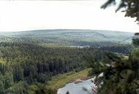 Красоты природы Среднего Урала